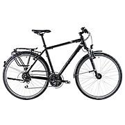 Cube Town Mens City Bike 2014