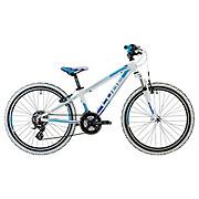 Cube Kid 240 Girls Bike 2014