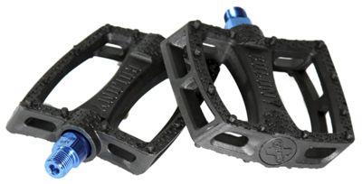 Pédales BMX en plastique Colony Fantastic