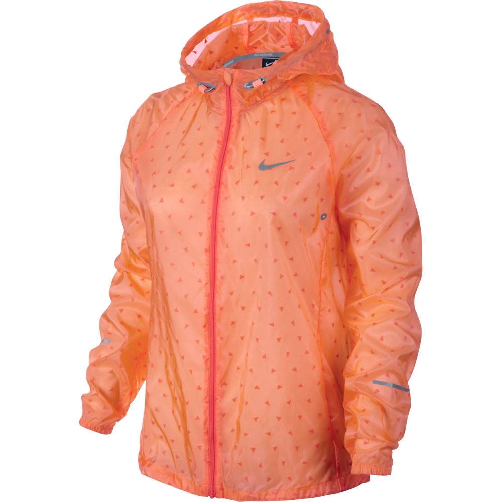 Chaqueta de mujer Nike Cyclone