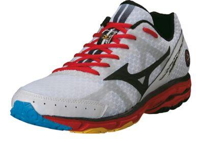 Chaussures Mizuno Wave Rider 17 SS14