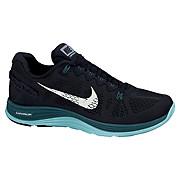 Nike Lunarglide+ 5 Womens Running Shoes SS14