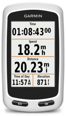 Compteur GPS Garmin Edge Touring Plus