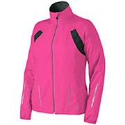 Brooks Womens Nightlife Essential Run Jacket