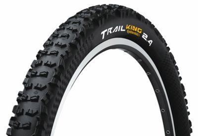Pneu VTT Continental Trail King - Plein