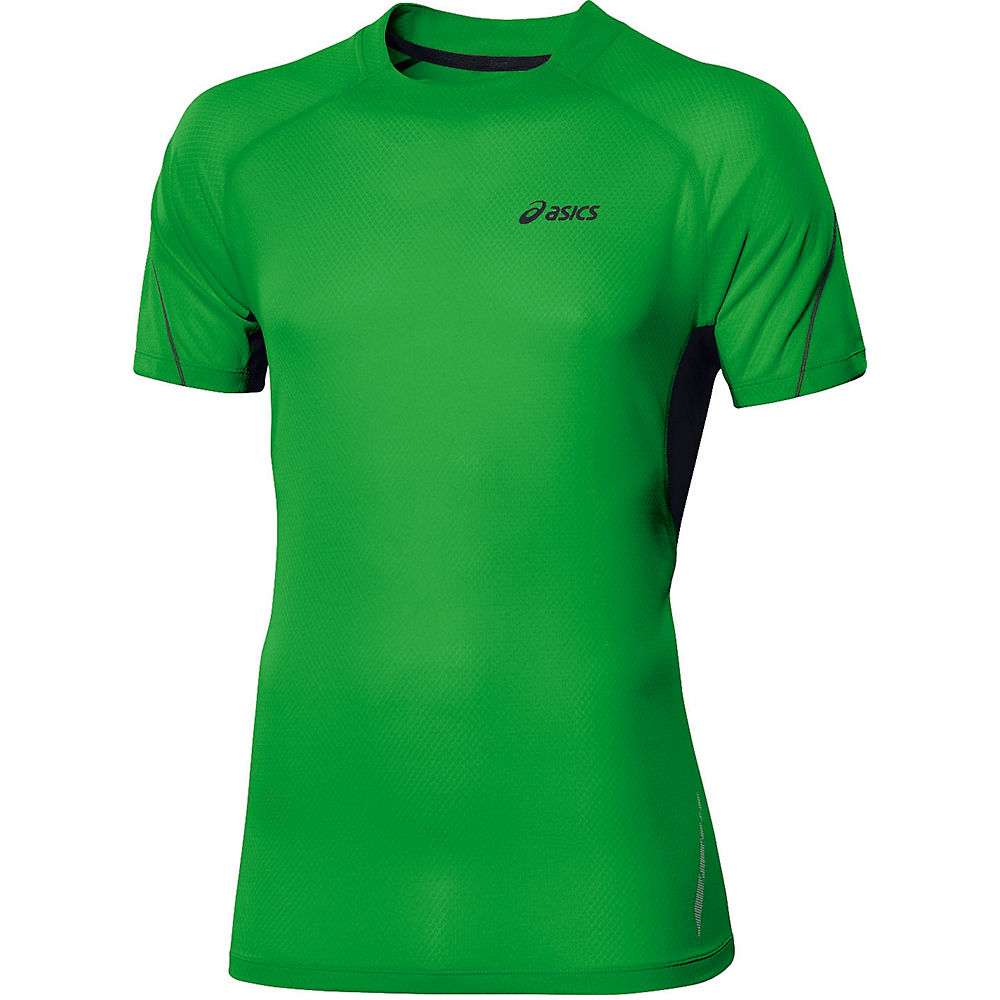 Asics Pace Short Sleeve Top