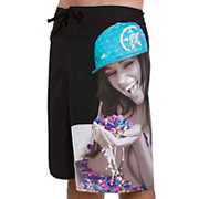 Unit Fruitloop Board Shorts