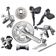 Shimano Ultegra 6750 10 Speed Compact Groupset