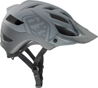 Casque Troy Lee Designs A1 - Drone Grey - Gris