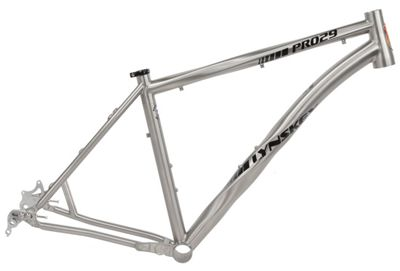 Cadre titane Lynskey Pro 29 SL Suspension Avant - Ind Mill