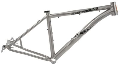 Cadre titane Lynskey Pro 650 SL Suspension Avant - Ind Mill