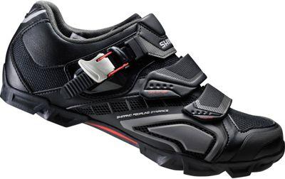 Chaussures VTT Shimano M162L SPD 2014