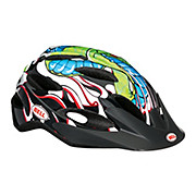 Bell Buzz Kids Helmet 2014