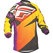 Fly Racing F-16 Ltd Youth Jersey 2014