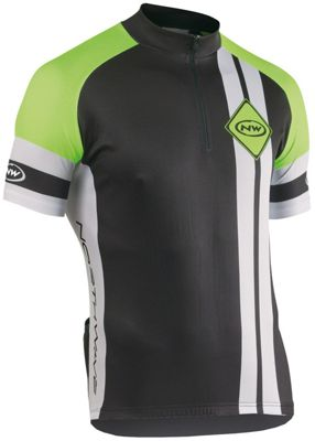 Maillot à manches courtes Northwave Beware of Cyclist SS14