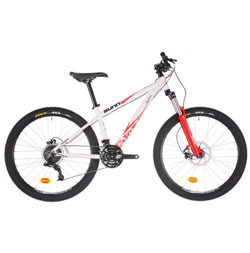 Sunn Season S2 Hardtail Bike Chain Reaction Cycles