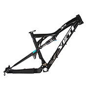 Yeti 575 Carbon Suspension Frame 2011