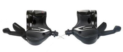 Manette de dérailleurs Shimano Acera M360 8 vitesses