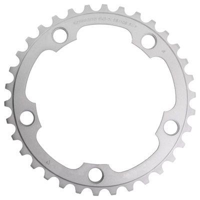 Plateau compact Shimano 105 FC5750 10 vitesses