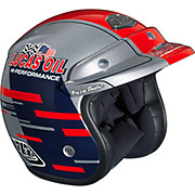 Troy Lee Designs Lucas Oil Helmet 2013