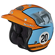 Troy Lee Designs McQueen Helmet 2013