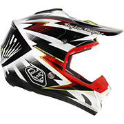 Troy Lee Designs SE3 - Cyclops Helmet 2013
