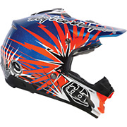 Troy Lee Designs SE3 - Piston Helmet 2013