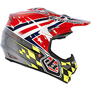 Troy Lee Designs Air Strike Helmet