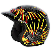 Troy Lee Designs Piston Helmet
