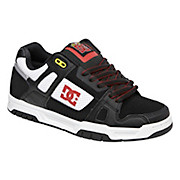DC Travis Pastrana Stag Shoes SS14