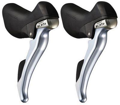 Levier Double STI Shimano 105 5800 11 vitesses