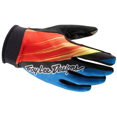 Gants Troy Lee Designs Zink