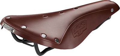Selle Acier Brooks England B17 STD