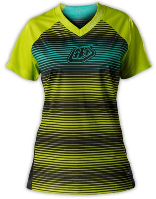 Maillot VTT Troy Lee Designs WMN Skyline