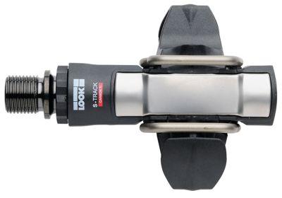 Pédales VTT Look S-Track Carbon Titane