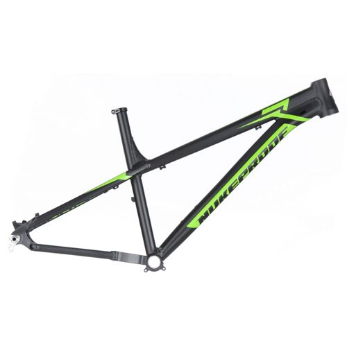 nukeproof scout hardtail frame 2015