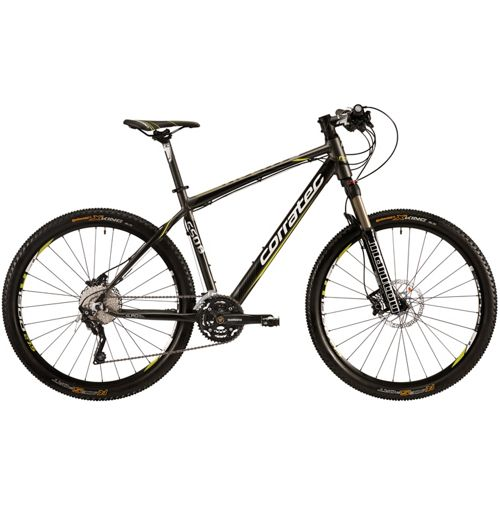 Corratec X Vert 650b S0 3 Mountain Bike 2014 Chain Reaction Cycles