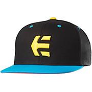 Etnies Icon Snapback Hat SS14