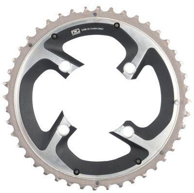 Plateau Double Shimano XTR FCM985 10 vitesses