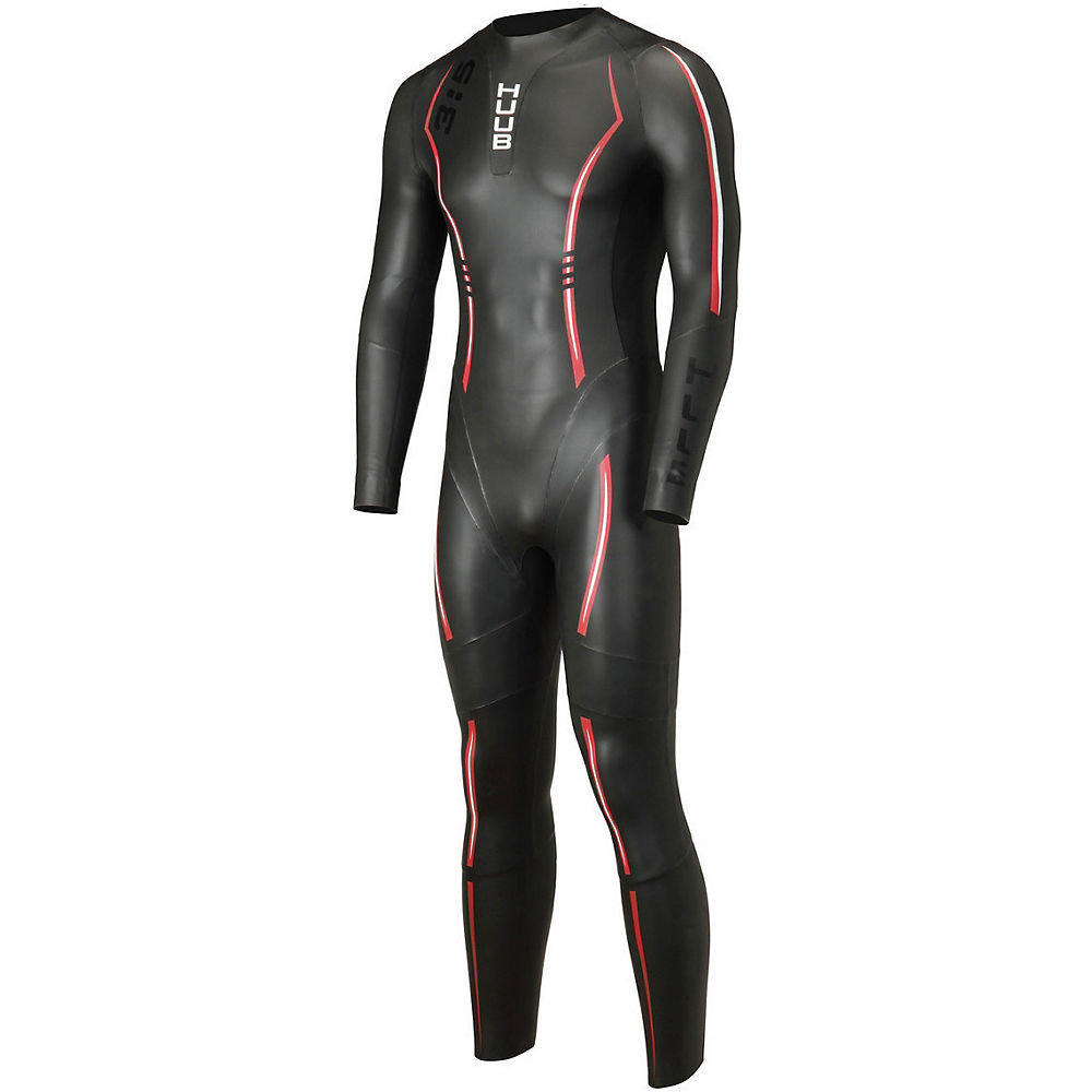 Traje de neopreno HUUB Aerious 3:5 2015 en Chain Reaction por 431.49€
