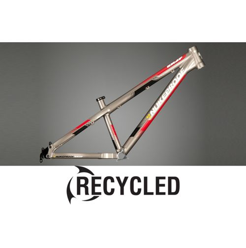 Nukeproof Snap 4X Frame - Cosmetic Damage 2013 | Chain Reaction Cycles