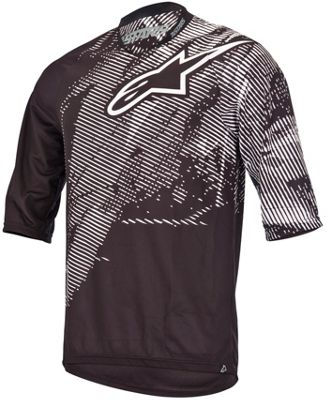 Maillot cycliste Alpinestars Manual