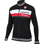 Castelli Garmin Track Jacket