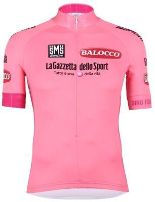 Maillot cycliste Santini Giro d'Italia 2014