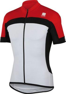 Maillot cycliste entièrement zippé Sportful Pista SS16