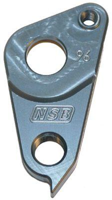 Patte de dérailleur North Shore Billet - Specialized