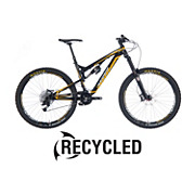 Nukeproof Mega AM 275 Pro Bike - Cosmetic Damage 2014