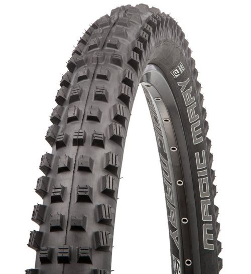 how to know when mtb tyre is done
