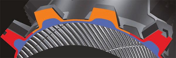 Schwalbe Magic Mary Evo MTB Tyre - SnakeSkin