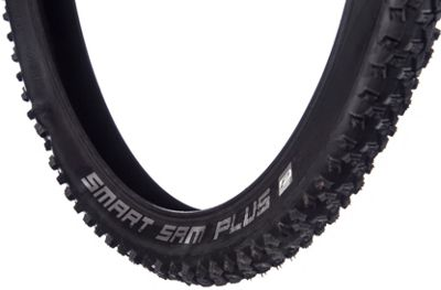Pneu VTT Schwalbe Smart Sam Plus- Greenguard